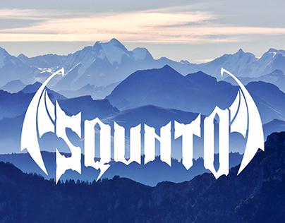 Squnto Logo