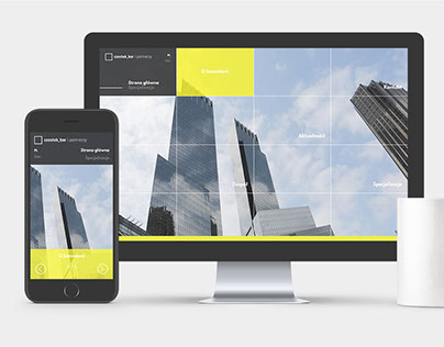Szostek-Bar website