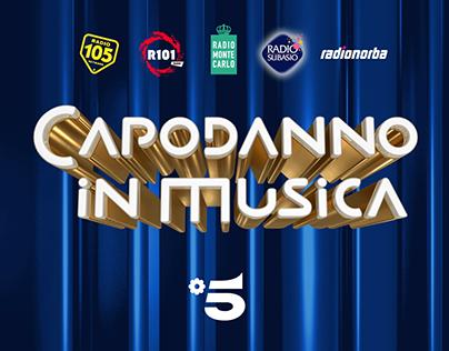 Capodanno in Musica 2018/2019