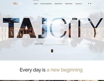 Taj City