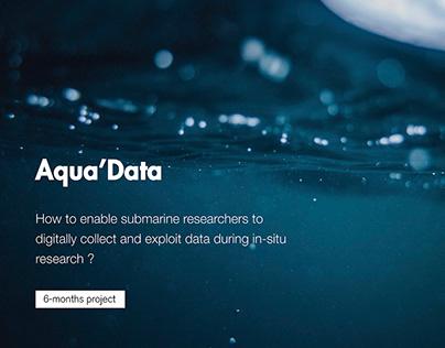Aqua'Data