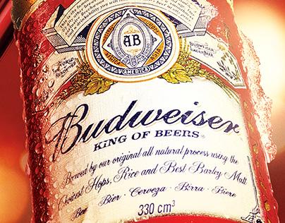 Budweiser GTAC