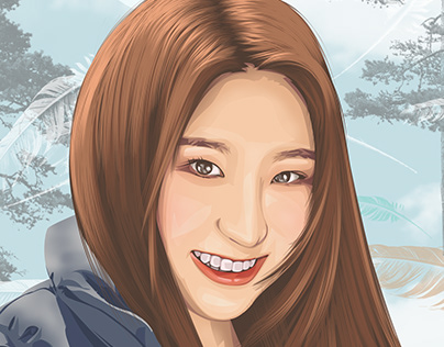 Another Lee Chaeyeon