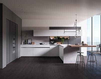 new kitchen 2020