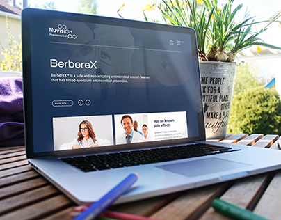 BerbereX® Website