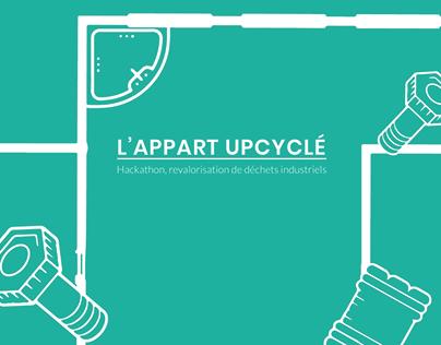 Appart Upcyclé (Hackathon)