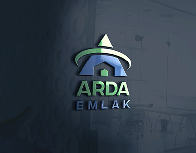 Arda Emlak Logo