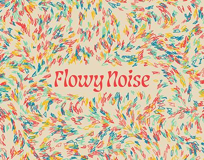 Flowy Noise: Skillshare course