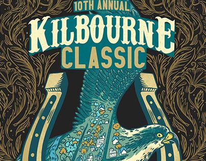 Kilbourne Classic | Apparel design | Osprey