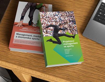 Book design: sport, marketing and management