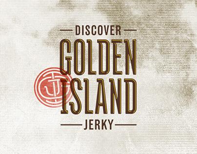 Building The Golden Island Jerky Brand