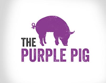 Purple Pig Yarm & Middlesbrough - Fab Food!!