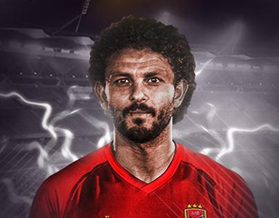 Hossam Ghaly | Social Media