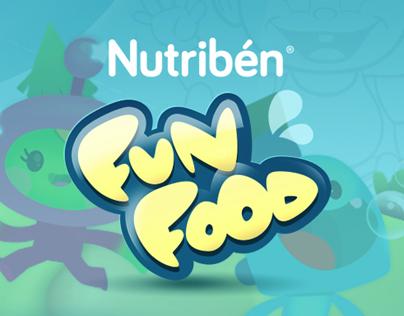 Nutribén Fun Food