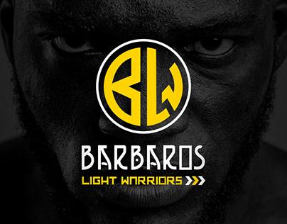 BARBAROS LIGHT WARRIORS