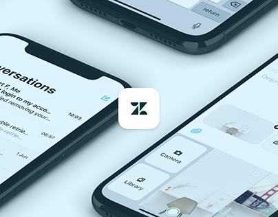 Zendesk Mobile SDK for iOS