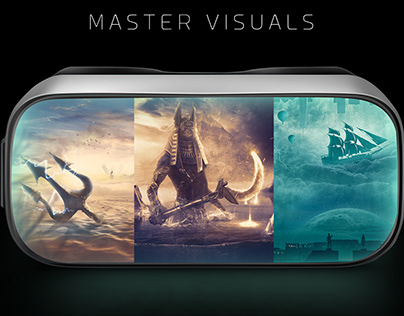 master visuals