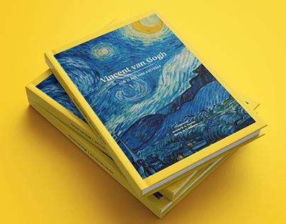 Vincent van Gogh | Sob a luz das estrelas