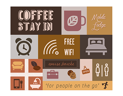 Coffee Stay-in
