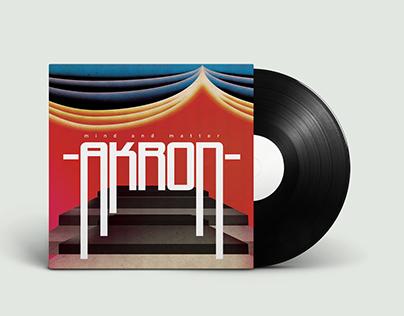 """AKRON 7"""" (personal enjoyment)"""