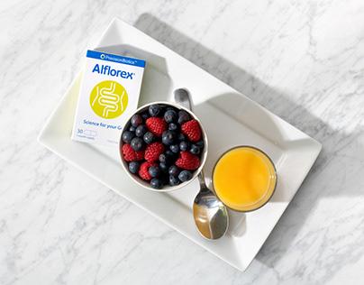Alflorex / Probiotics