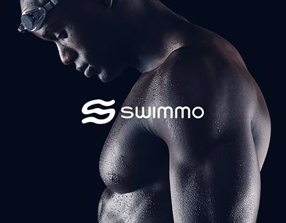 Swimmo Smart Watch - App and Website