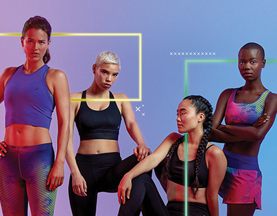 ASICS | New Strong SS20