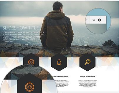 Web design : 2015