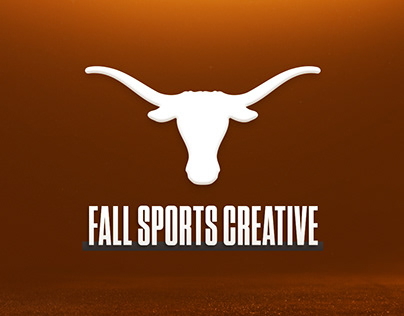 Texas Athletics Fall Sports 2019