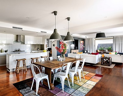 North Coogee by Collected Interiors