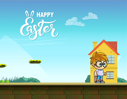 Happy Easter 2020 From Liquid Group