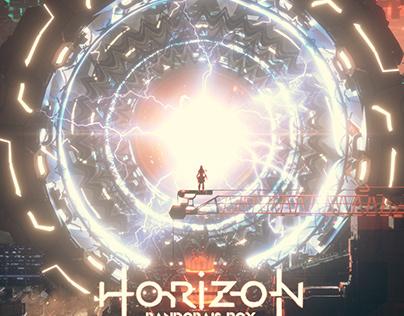 Horizon: Pandora's Box