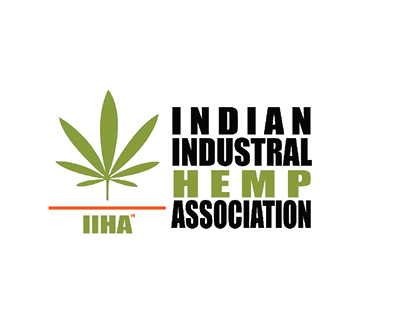Branding - IIHA (Indian Industrial Hemp Association)