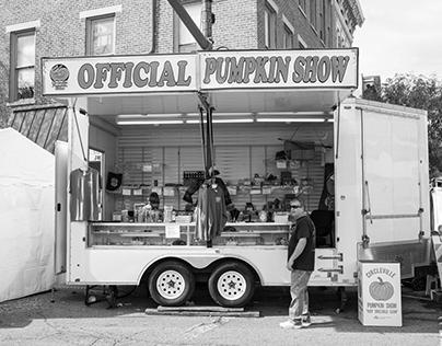 Circleville Pumpkin Festival OH