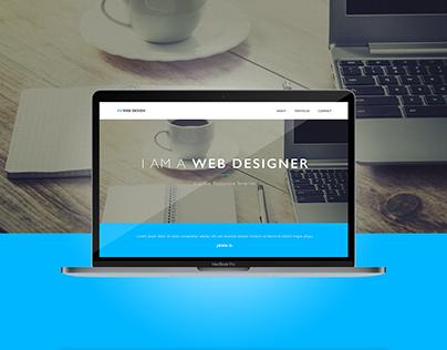 RB Web Design - Website