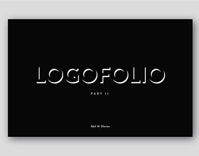 Logofolio 2017 (Part 2)