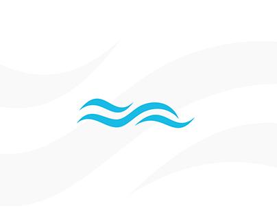 Edge Water Shores | Branding