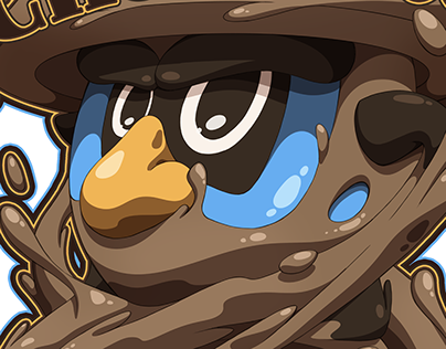 Moguji the Chocolate King