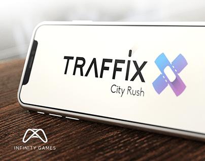 Traffix - Marketing Guide
