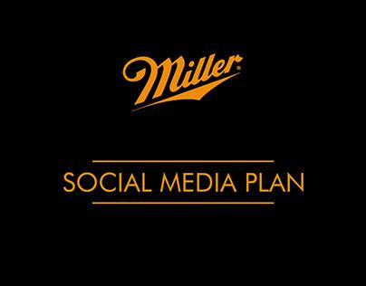 Miller - Social Media