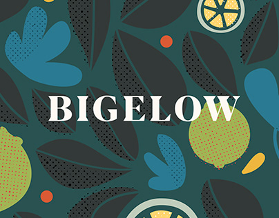 Bigelow | Redesign and Packaging