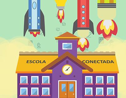 Escolas Conectadas