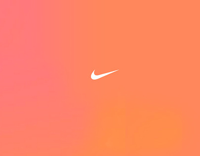 Branded content Nike