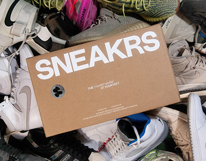 SNEAKRS