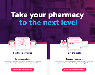 How to build an international pharma consultancy brand