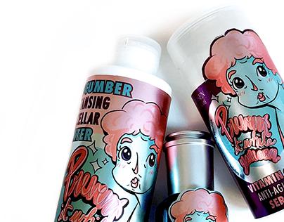 Rebranding: Rosen Skincare