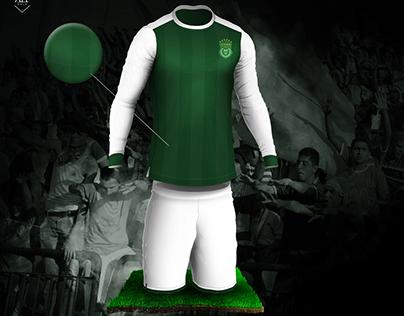 ittihad alex t-shirt