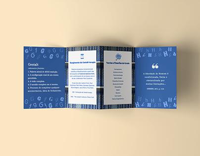 Folder - Bases Filosóficas I e II