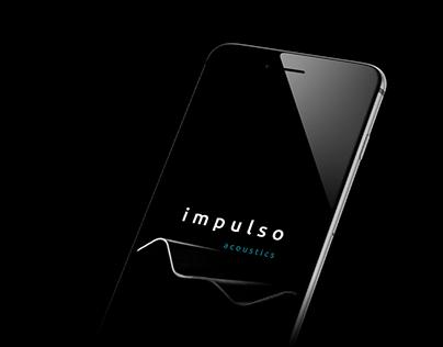 Impulso Acoustics App