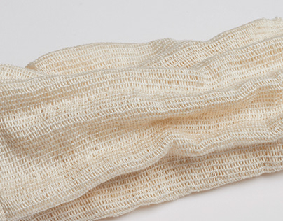 Investigations of contrasting yarns in woven textiles
